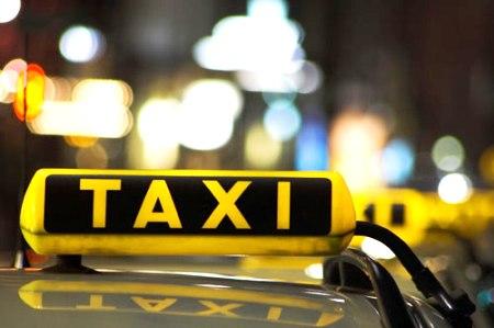 درس محادثة في التاكسي Taksi Diyalogu/Sesli