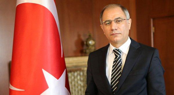 Haber Çevirileri-وزير الداخلية التركي يستقيل من منصبه الوزاري