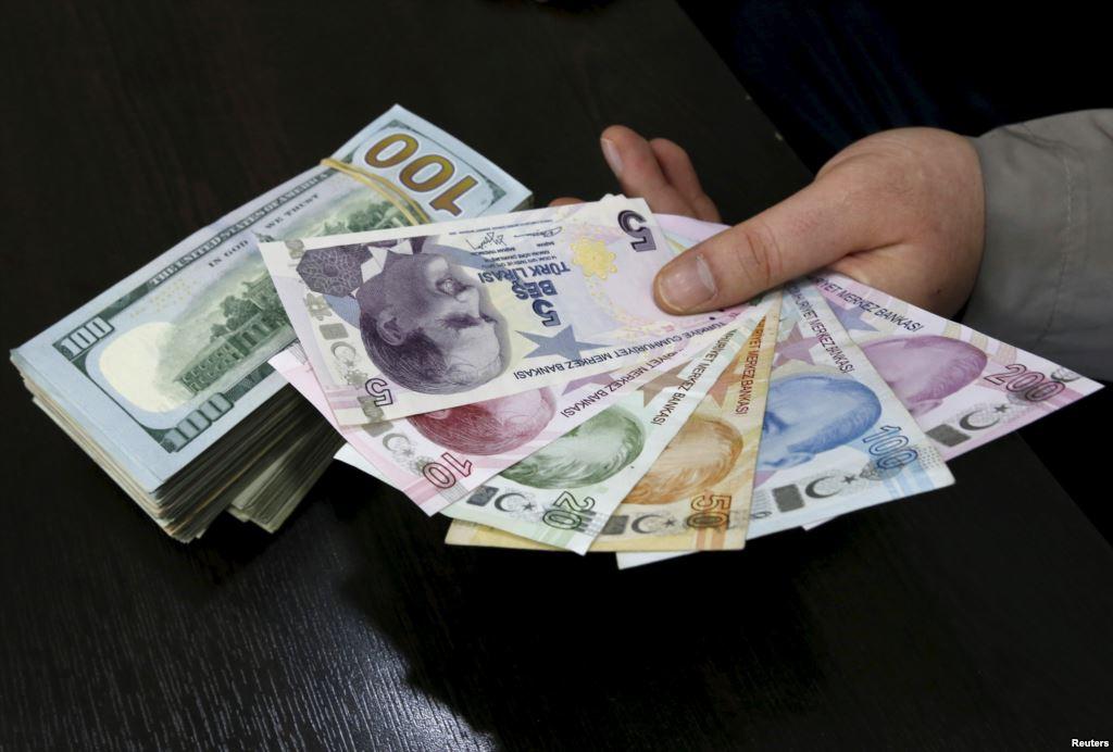 Bir İsrail Raporu : Türk ekonomisi darbe girişiminin etkisinden umulmadık  bir şekide tekrar kendine geldi