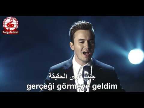 Mustafa Ceceli – Sultanım مصطفى جيجلي – سلطانتي مترجمة للعربية
