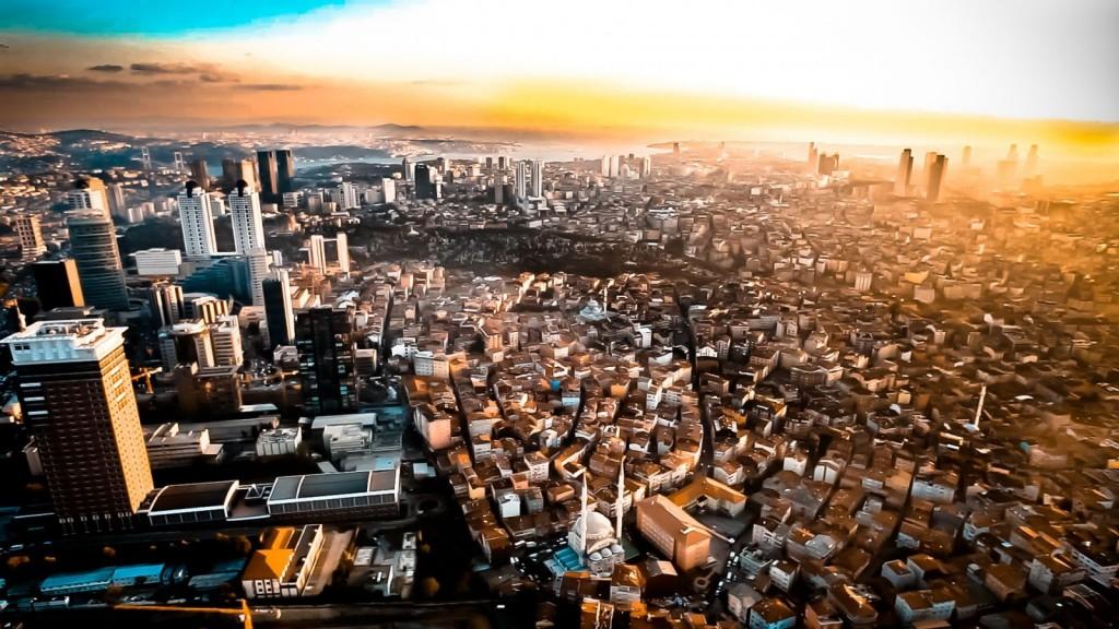 Haliçli Yatırımcıların Türkiye'ye Olan Güveni Arttı