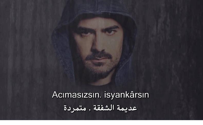 Toygar Işıklı – Hayat Gibi (Arapça-Türkçe Altyazılı) اغنيه تركيه تجنن – وعد الحياه