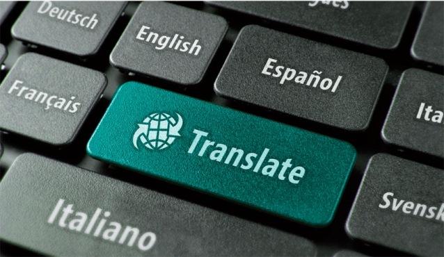 Ücretsiz Tercüme İsteği