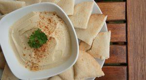 Humus Yemeği Hakkında Bilmedikleriniz-Arap Mutfağı