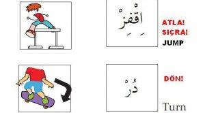Emir Fiilleri – افعال الامر