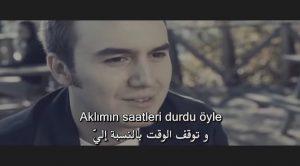 Mustafa Ceceli – Ölüyor Kalbim Her gün مصطفى جيجلي  قلبي يموت كل يوم