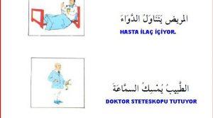 Doktorda Kullanılacak Kelimeler 2