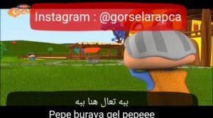 Arap Pepe 1 (Arapça-Türkçe Altyazılı)