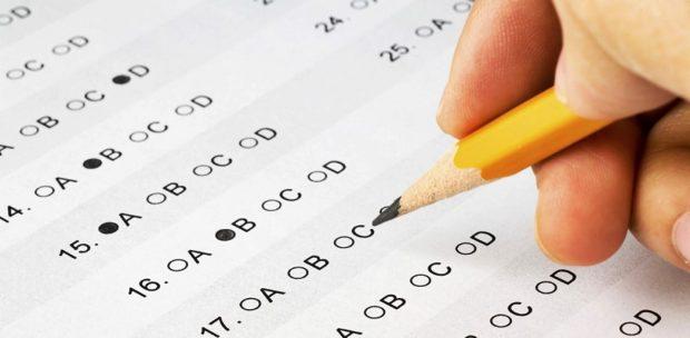 Kelimenin Çeşitleri(Türleri) Test 1