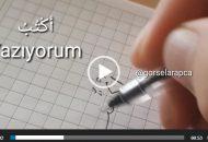 Günlük Hayattan Arapça 1 (Fiiller Serisi)