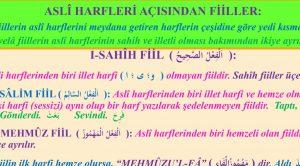 Aksam-ı Seba Sunum Pdf İndir Dil Bilgisi Arapça